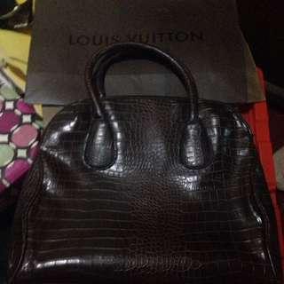 REPRICE Authentic sisley Bag