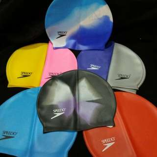 Topi Renang/ Swimming Cap SPEEDO