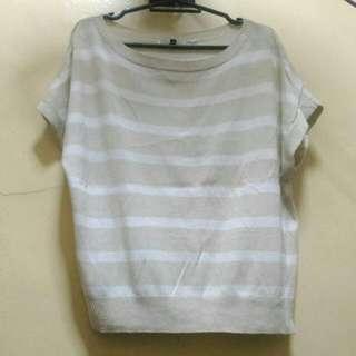 Loose Stripes Shirt