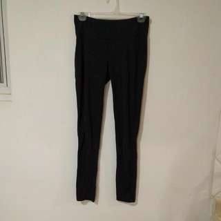 Ardene's Black Leggings
