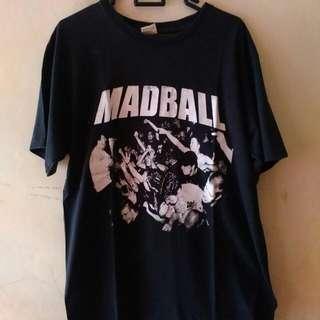 kaos Madball