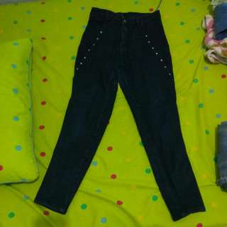 Jeans Stucchi