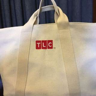 TLC Canvass Bag