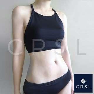 Nicole Halter Swimsuit