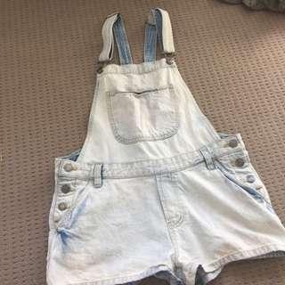 factorie overalls