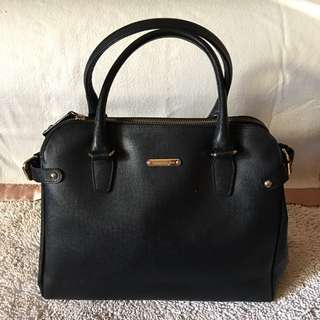 Anne Klein Leather Bag