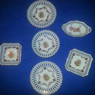 Antique Shuman Bavarian China