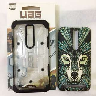Armor Case UAG Zenfone 2 + BONUS