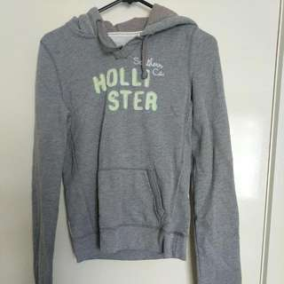 Hollister Hooded Jumper