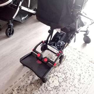 Lascal mini Buggy