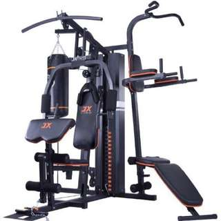 Matrix Homegym MC-DS930 (3 Station)