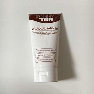 Skinny Tan Gradual Tanner New