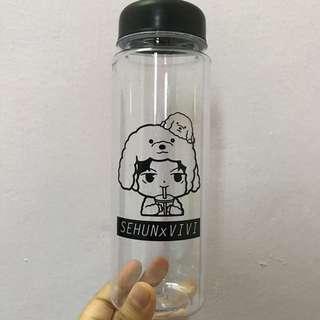 SEHUNxVIVI Bottle