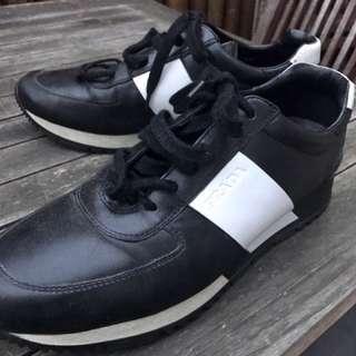 Authentic Prada Sneakers 👟