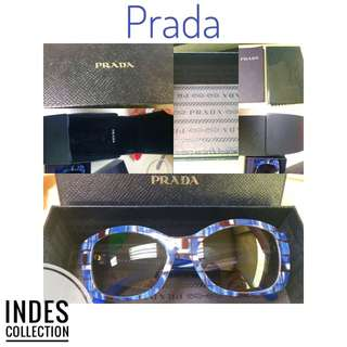 Original Prada Shades