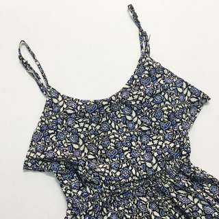 Cotton On Summer Sleeveless Dress #Take5Off