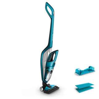 Philips FC6404 PowerPro Vacuum cleaner & Mopping System