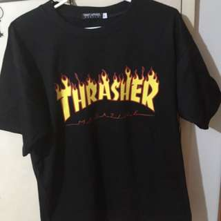 Thrasher Tees