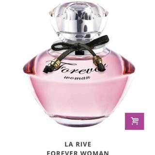 La Rive Perfume