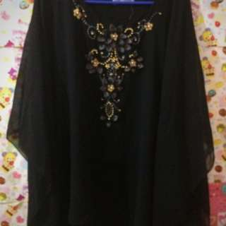 ann design, baju muslim