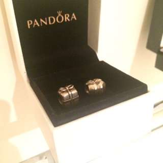 Sterling Silver Pandora Charms