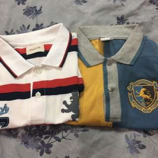 Bnew Bench Polo Shirt XS