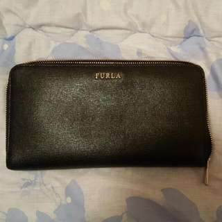 FURLA Travel Wallet  (Authentic)