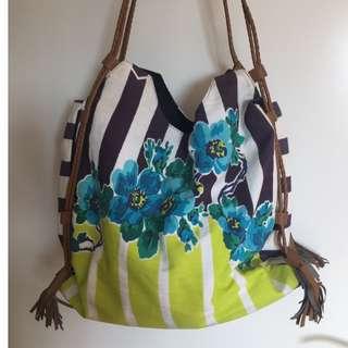 Jets by Jessica Allen Beach Bag