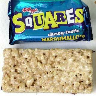 <SOLD OUT> 🍫UK Marshmellow Chewytastic Rice Crispies Bar