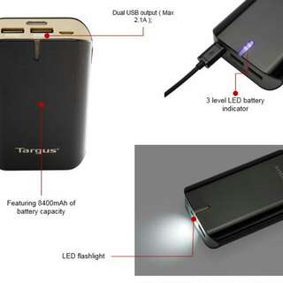 Targus Power Bank