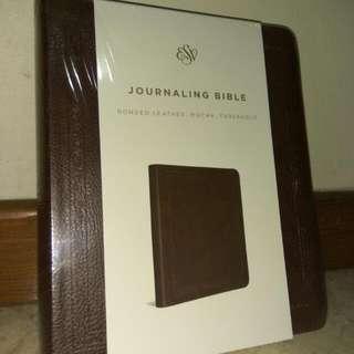 ESV Journalling Bible