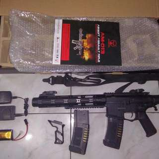 Sale!!! AIRSOFT Assault Rifle Amoeba AM-013 AEG