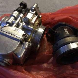 Uma Carburettor