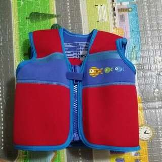 MotherCare Swimming Vest