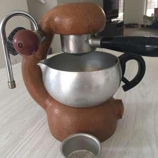 Vintage Atomic Espresso Coffee Maker