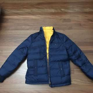 Tommy Hilfiger Puffer