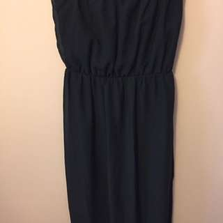 Bluenotes Maxi Dress