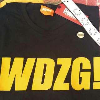 T-shirts Wdzg ORI