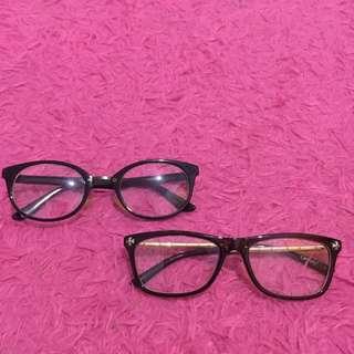 Glasses/ Frame Kacamata