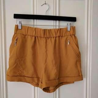 Sports Girl Shorts