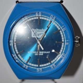 Onitsuka Tiger Watch (Blue)