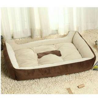 Brand new soft bed for pets