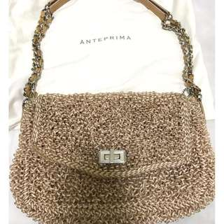 Anteprima 米色袋