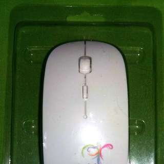 Bluetooth Mouse Portable