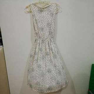 Brand New Cotton Dress (Further Reduction)