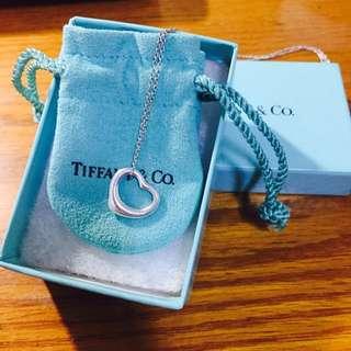 Tiffany&co. 全新正品 僅帶過一次