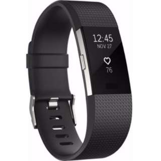 Brand New Fitbit Charge 2 (Small, black)