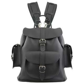 現貨🇬🇧英國代購 Grafea 時尚兔子包 黑色 後背包 預購