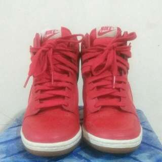 Nike Wedges Sneakers (ORI)
