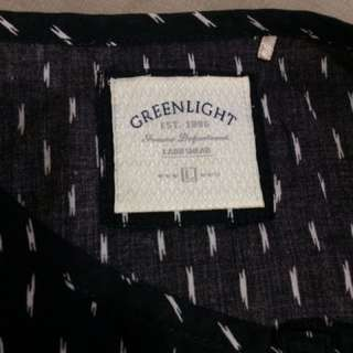 Dress GREENLIGHT Size L